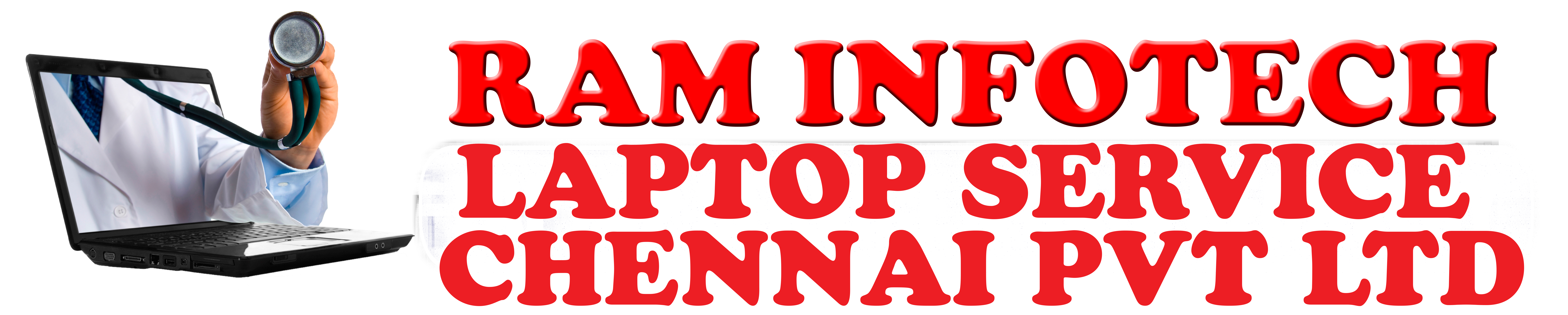 Raminfotech Laptop Services